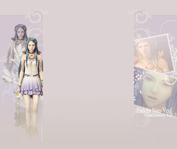 Paddra Nsu-Yeul Youtube Background FREE by demeters