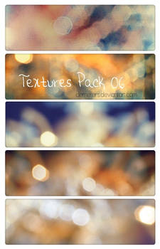 Texture Pack 06