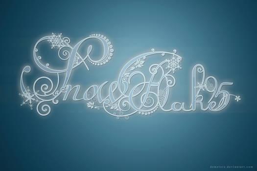 snowflake95 logo