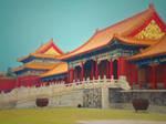 The Forbidden City .2