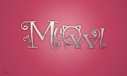 Meowl  Logo