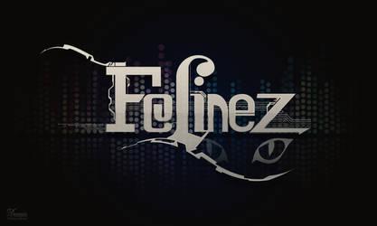 Felinez Logo