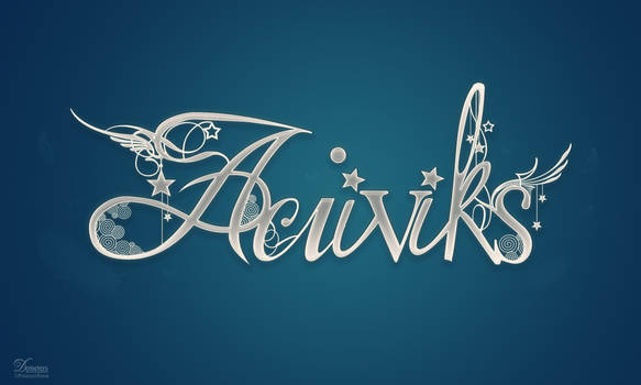 Aciiviks logo