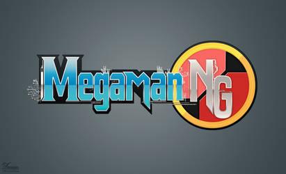 MegamanNg Logo