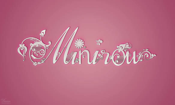 Minirou Logo