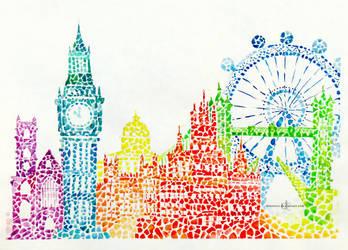 London by demeters