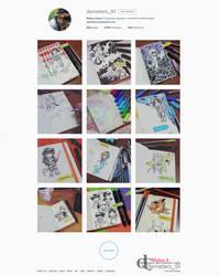 Demeters_91 on Instagram