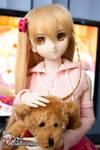 Dollfie Yuki by Nendogamer