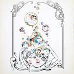 #halftober- Bubble
