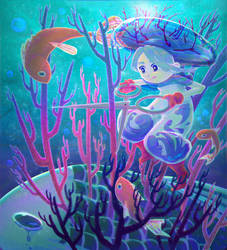 Fish Gardener