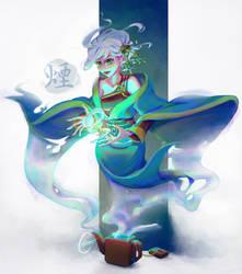 Tea Aroma Spirit