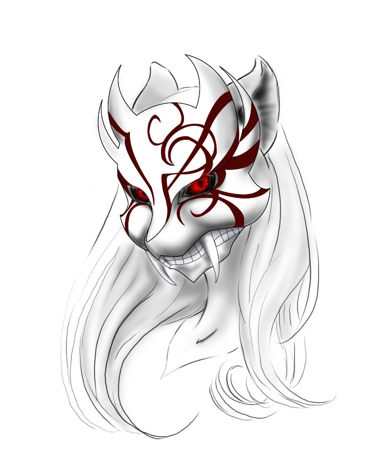 Matsu Asama [Vizard] Vizard_mask_of_Neko_by_NekoBlack