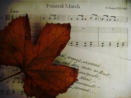 Autumn agony by BehindGreenEy3s