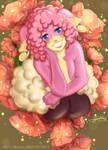 Plum Blossom Bells by lDestiny