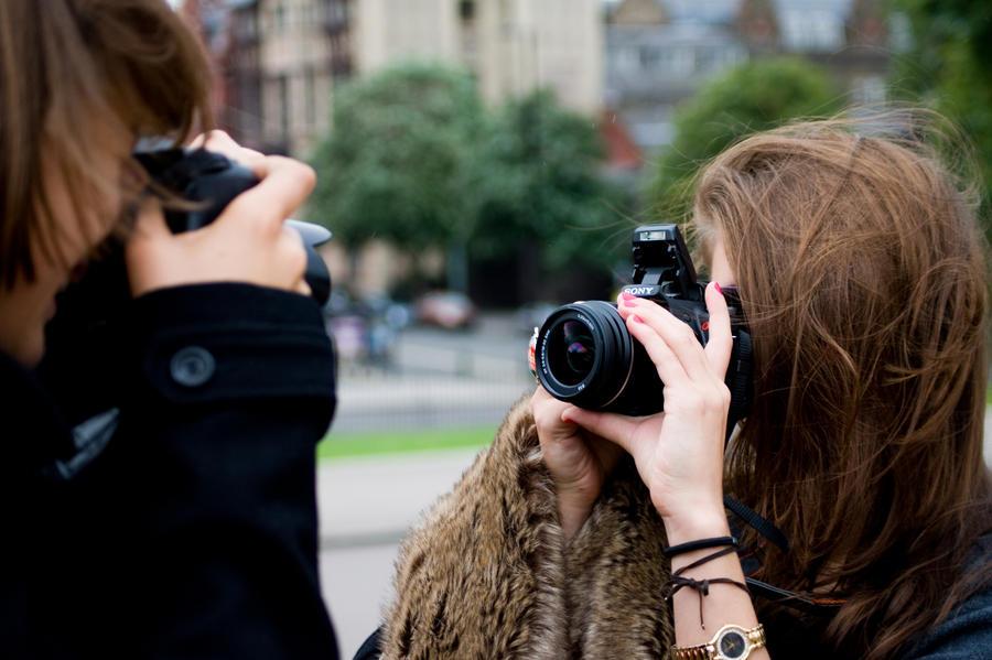 Photograhers