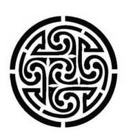 celtic tattoo by sn0t