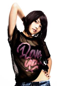 2NE1 FanGirl
