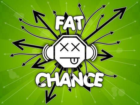 Fat Chance Wallpaper - Jake2k