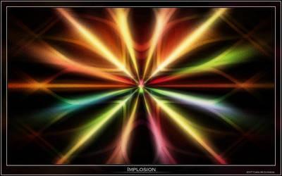 Implosion - cjmcguinness
