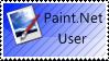 Paint.NET Stamp - firefly-18 by Club-PaintDotNET