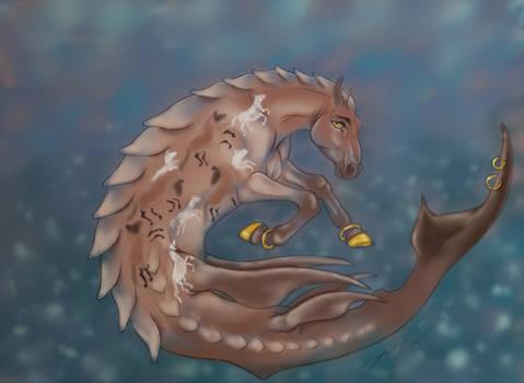 Dzakar Hippocampus