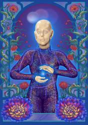 Daan meditation gardens