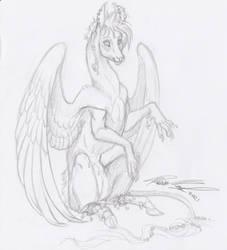 Demoste sketch