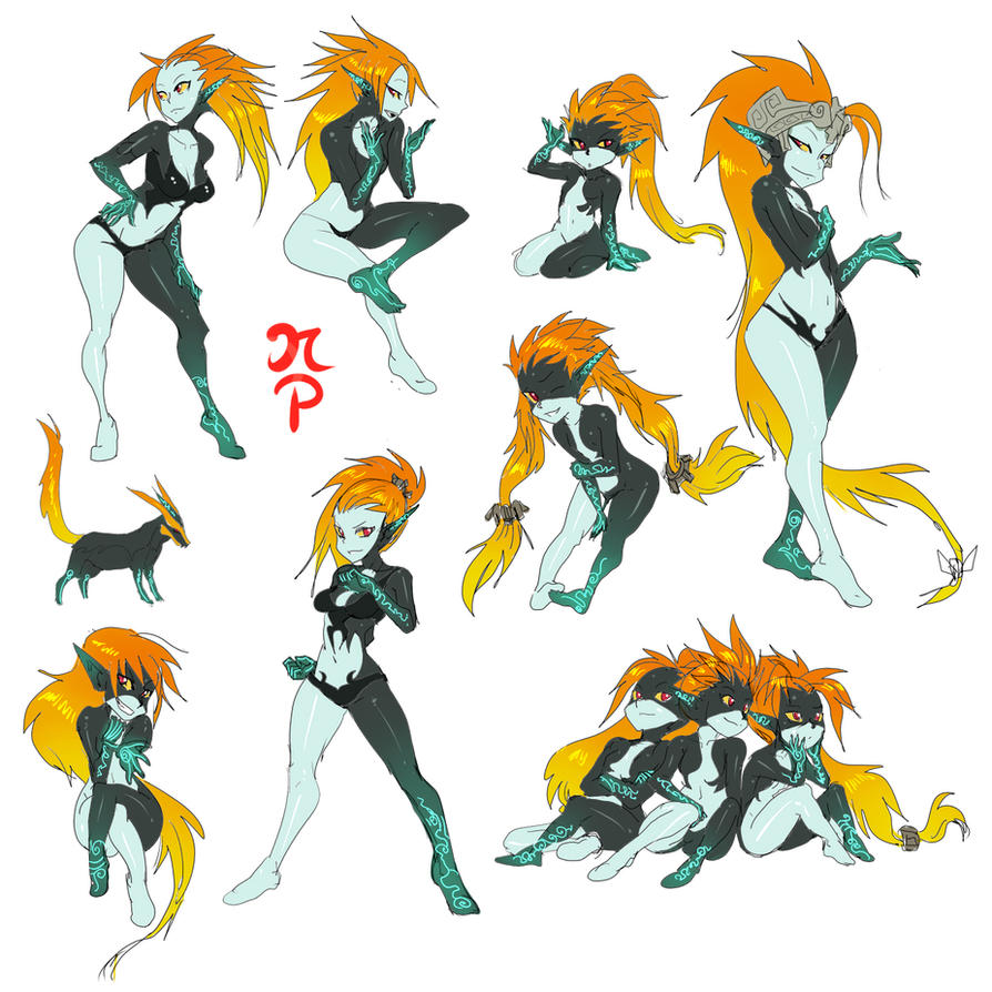 midna rule 34