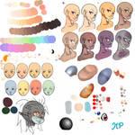 Color Practice XX