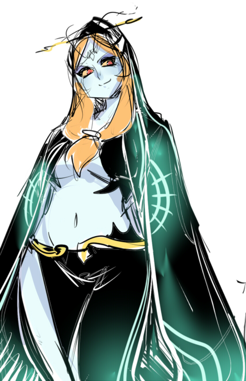 Midna 0x01 by ManiacPaint