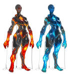 Gulem Fire-Ice