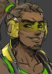 Lucio - Overwatch