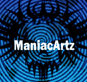 ManiacPaint's Profile Picture