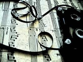 Music by beyondthenewmoon