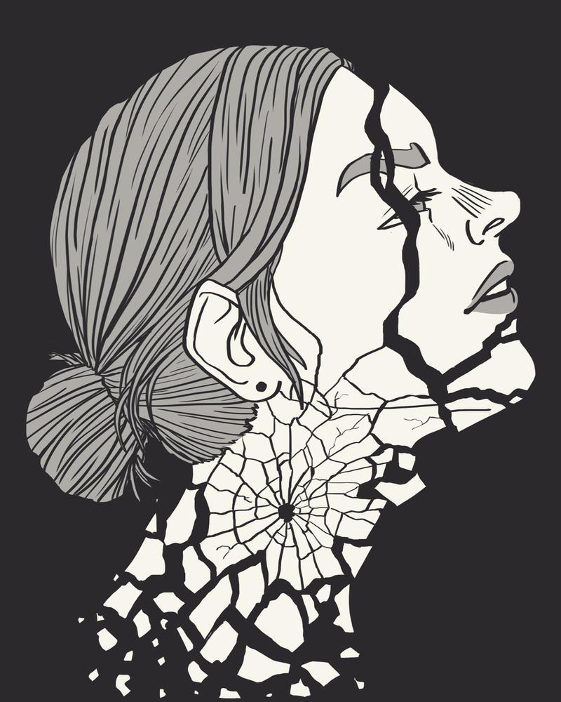12 - Shattered by JorgeMarquez