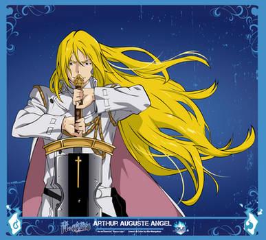 Arthur Augusto Angel 01