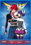Kagura and Mikono 11