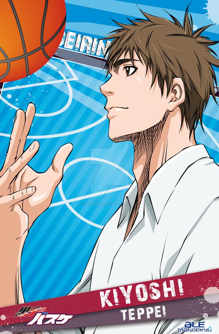 how tall is kiyoshi teppei
