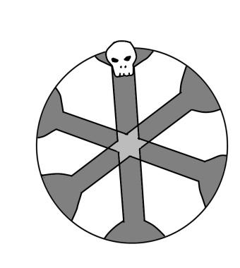Peccatore Pendant Version 1 by Luafua