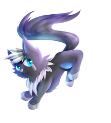 Lineless Commission - Ultralee0