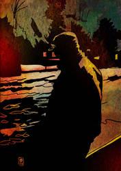 La ombra della ombra