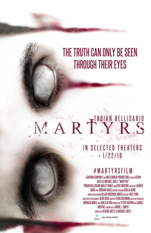 martyrs full movie 2015