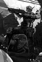 Soldier_sketch by AlexanderBrox0101