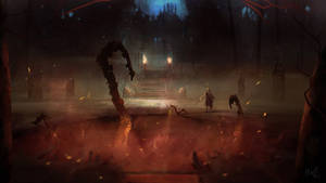 Cthulhu lovecraft blog