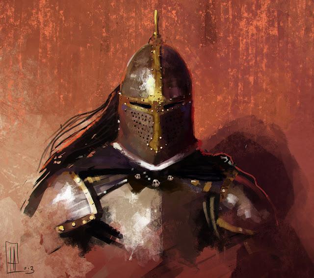 Warrior Blog by AlexanderBrox0101