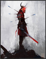 Blood Armour