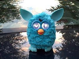 Furby LOVES You by Legoman824