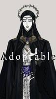 Adoptable Dark night elf  #22 [Auction Closed]