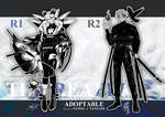 Adoptable The Reaper #37 [Auction OPEN]