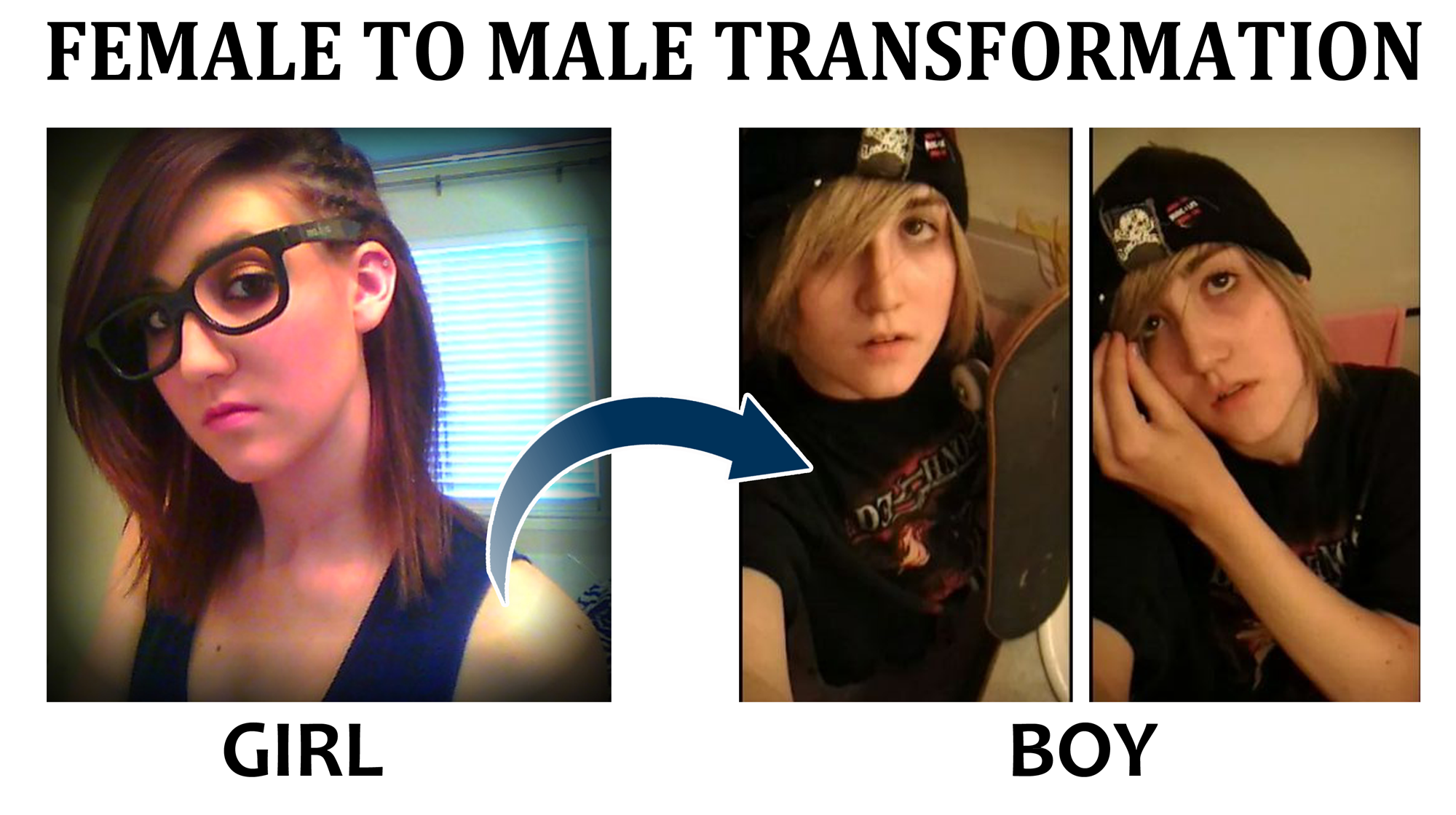 Best Male To Female Transformation-2294
